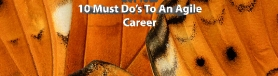 10-Must-Do's-To-An-Agile-Career